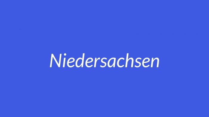 LZN in Niedersachsen